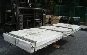 Aluminum Bare 5083-H131