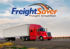 Freightsaver Shipping