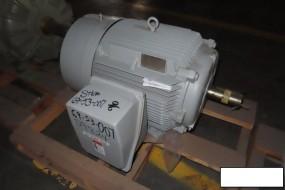Siemens SD100 Motor, 50 Hp, 1185 RPM, 365T Frame