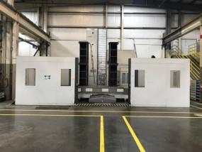 MAG G&L Model PT1800  Horizontal Table Type CNC Boring Mill