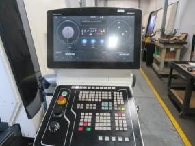 DMG Mori Gildemeister CTX Gamma 1250 TC CNC Mill Turn Center