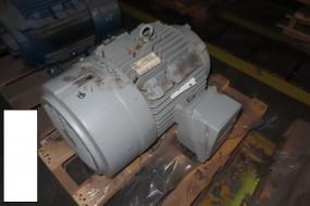 Siemens SD100 Motor, 20 Hp, 1180 RPM, 286T Frame