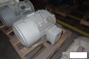 Siemens SD100 Motor, 25 Hp, 1775 RPM, 284T Frame