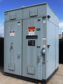 Electrical Switches and Circuit Breakers